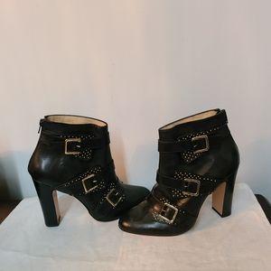 Bionda Castana Boots